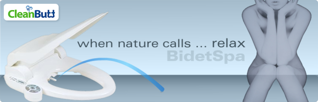 Photo of bidet